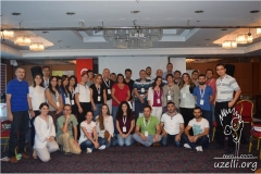 AGH-Akreditasyon-Egitimi-Katilimcilar-Toplu-Fotograf-Group-Photo